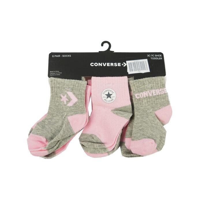 Converse - Ponožky x 6