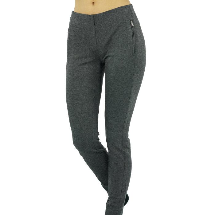 Tommy Hilfiger - Spodnie - Stretch Ponte Legging