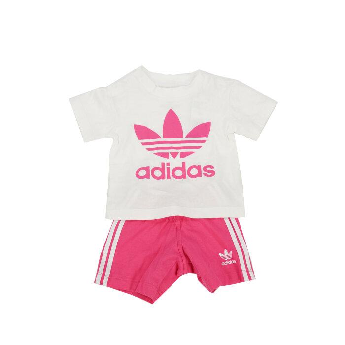 Adidas - Koszulka i spodenki