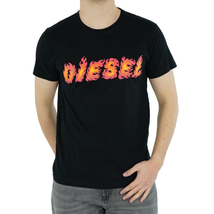 Diesel - Koszulka