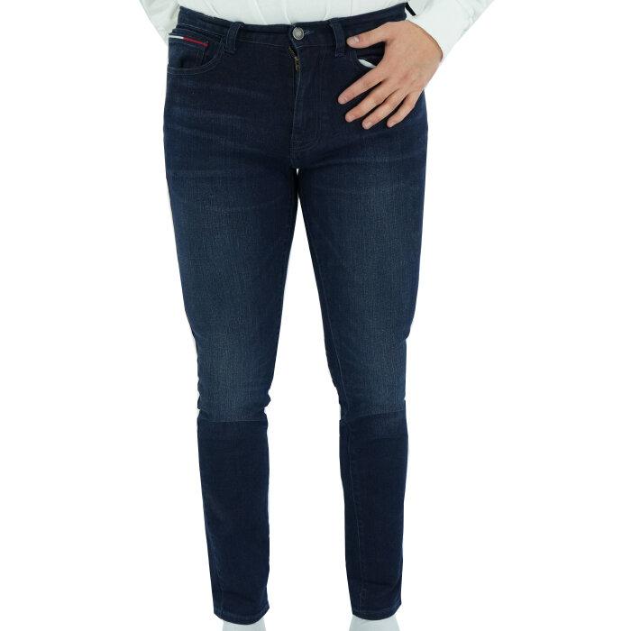 Tommy Hilfiger - Spodnie jeansowe - Stretch relaxed