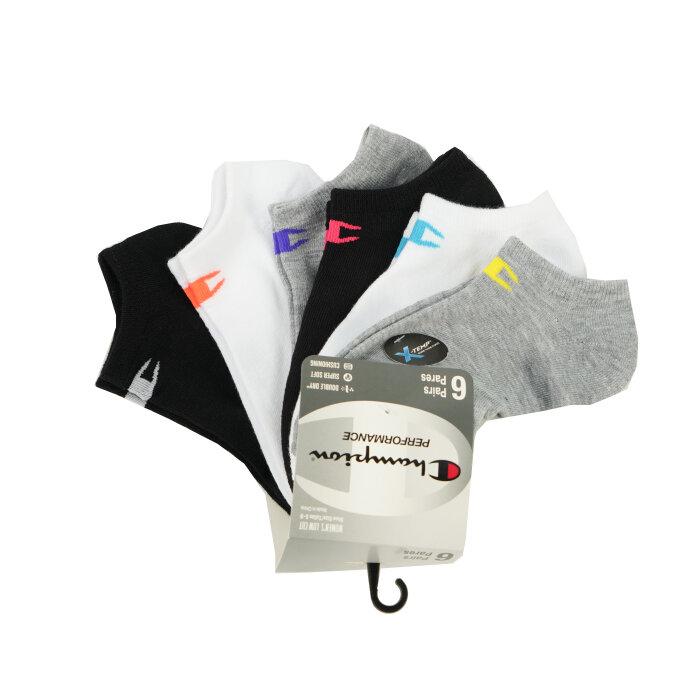 Champion - Socken x 6
