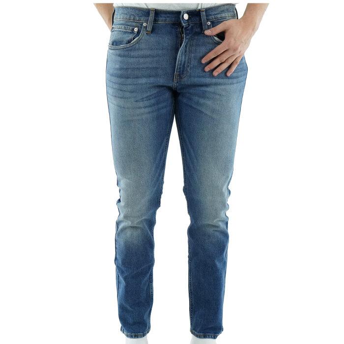 Calvin Klein - Spodnie jeansowe - Relaxed Straight