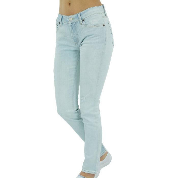 Ralph Lauren - Spodnie jeansowe - Skinny