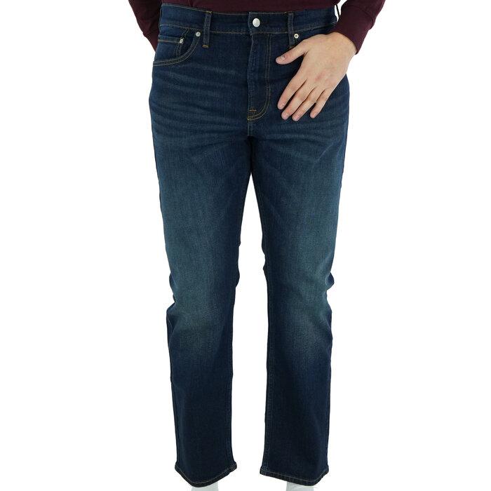 Calvin Klein - Spodnie jeansowe - Straight