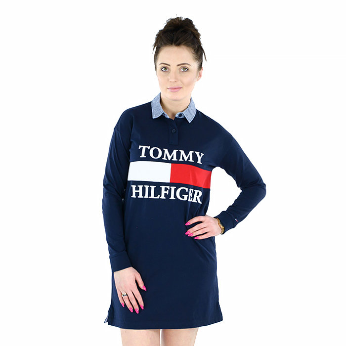 Tommy Hilfiger - Polo tunika