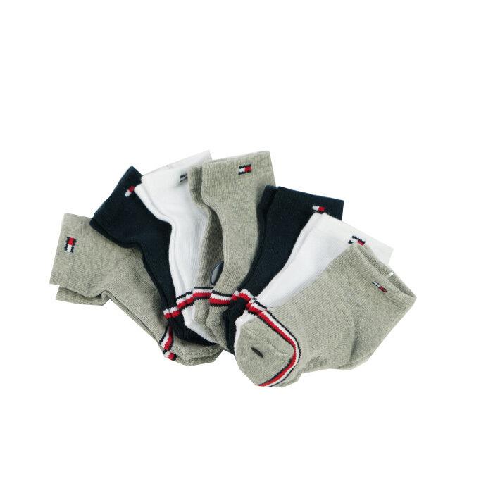 Tommy Hilfiger - Ponožky x 7