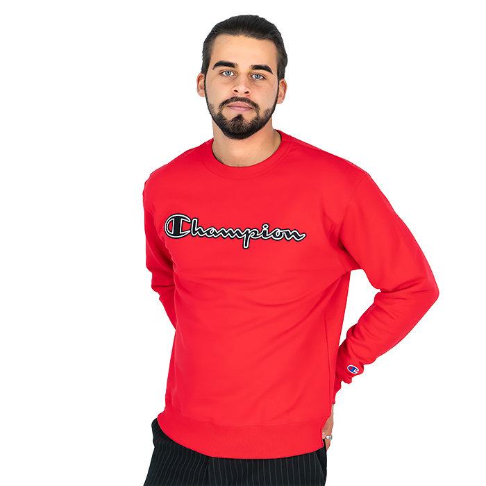 Champion - Bluza ocieplana