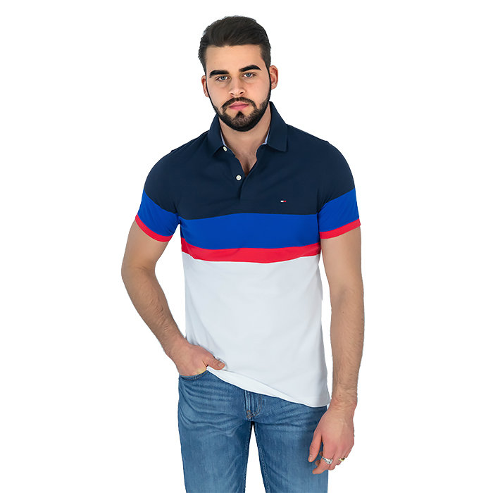 Tommy Hilfiger - Polo Slim Fit