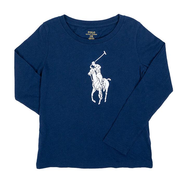Ralph Lauren - Koszulka z długim rękawem