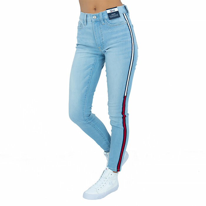 Tommy Hilfiger - Jeans - High Rise Curve Skinny