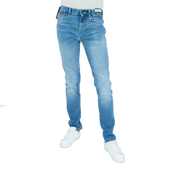 Tommy Hilfiger - Spodnie jeansowe
