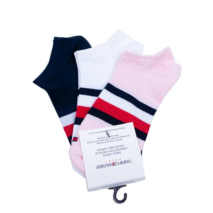 Tommy Hilfiger - Socken x 3