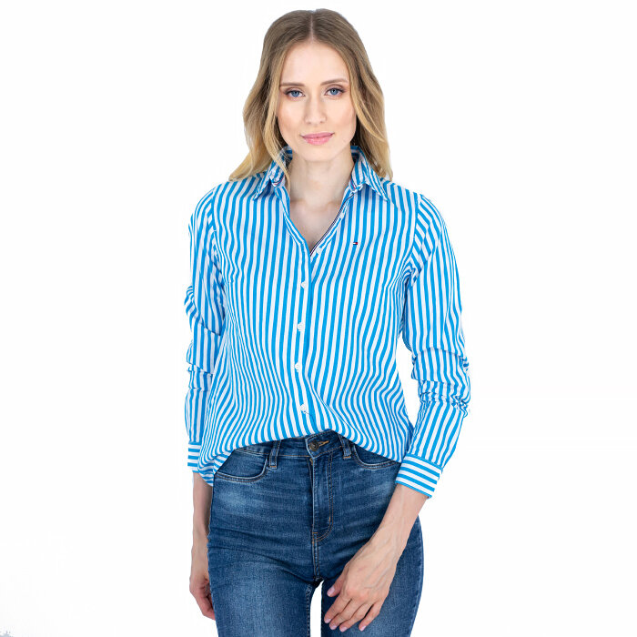 Tommy Hilfiger - Koszula Relaxed Fit