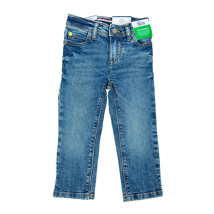 Tommy Hilfiger - Jeans - Stretch