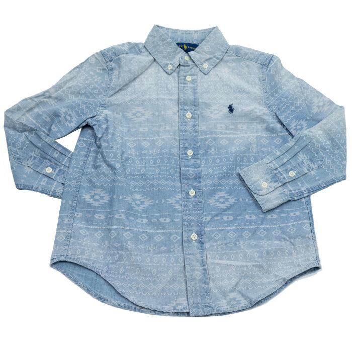 Ralph Lauren - Hemd