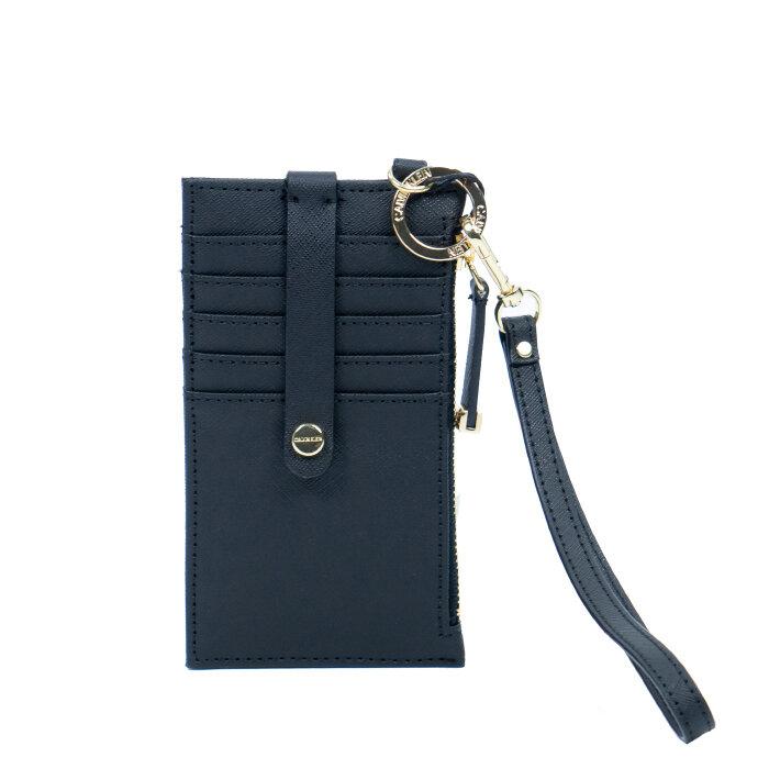 Calvin Klein - Brieftasche, Kartenetui und Schlüsselring