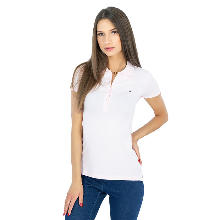 Tommy Hilfiger - Polo Shirt Classic Fit