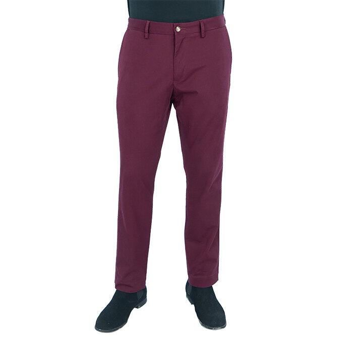 Ralph Lauren - Spodnie - Stretch Slim Fit
