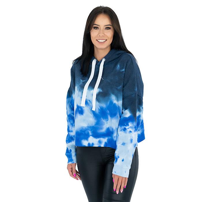Calvin Klein - Bluza z kapturem