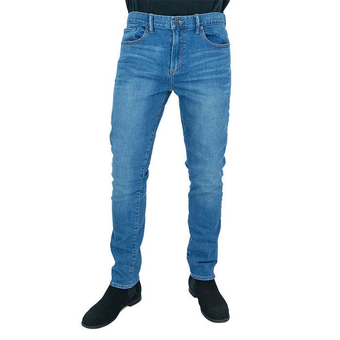 Gap - Spodnie jeansowe - Skinny