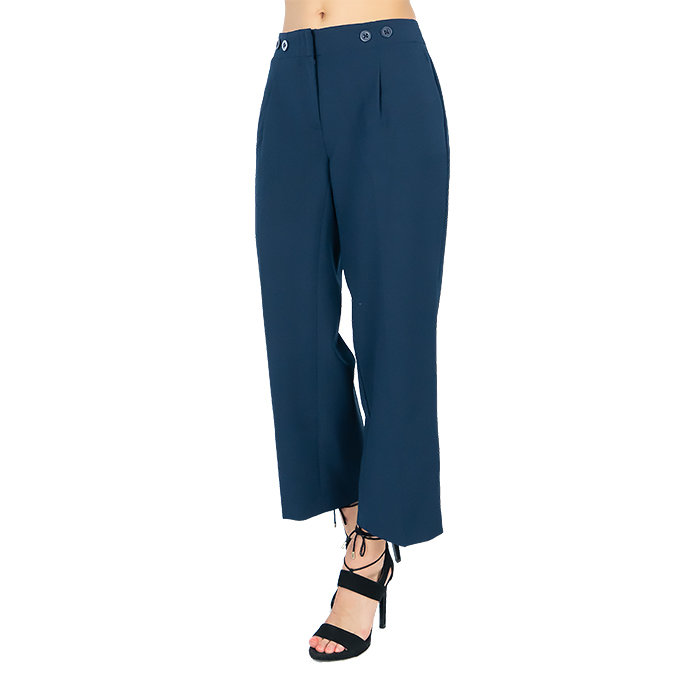 Tommy Hilfiger - Spodnie - Stretch Crop