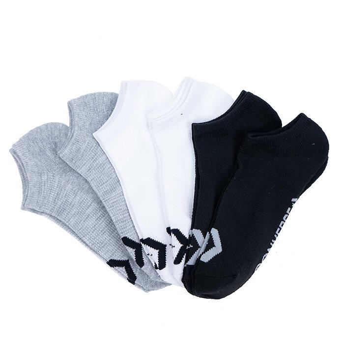 Converse - Socken x 6