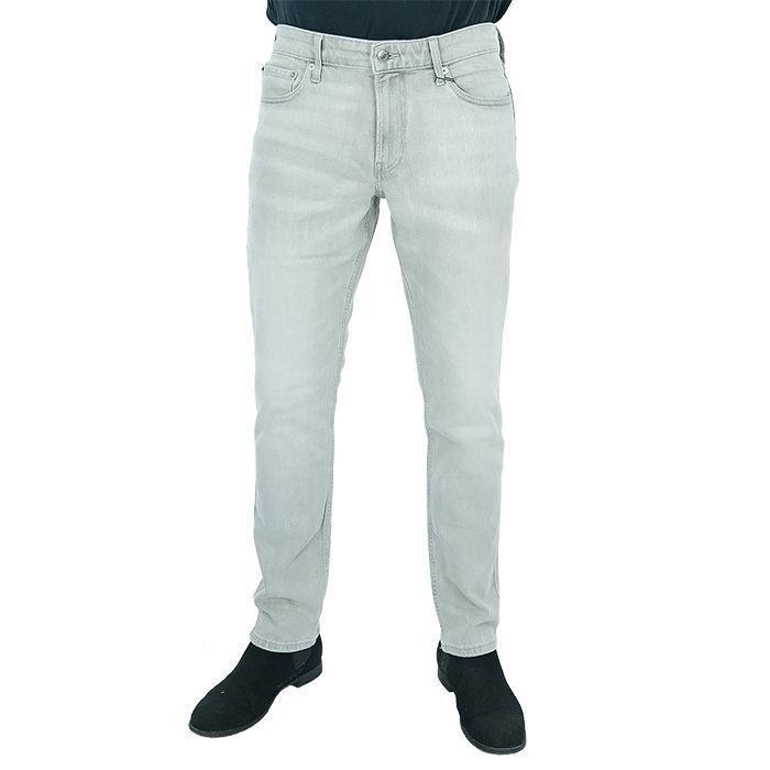 Calvin Klein - Spodnie jeansowe - slim/ajuste