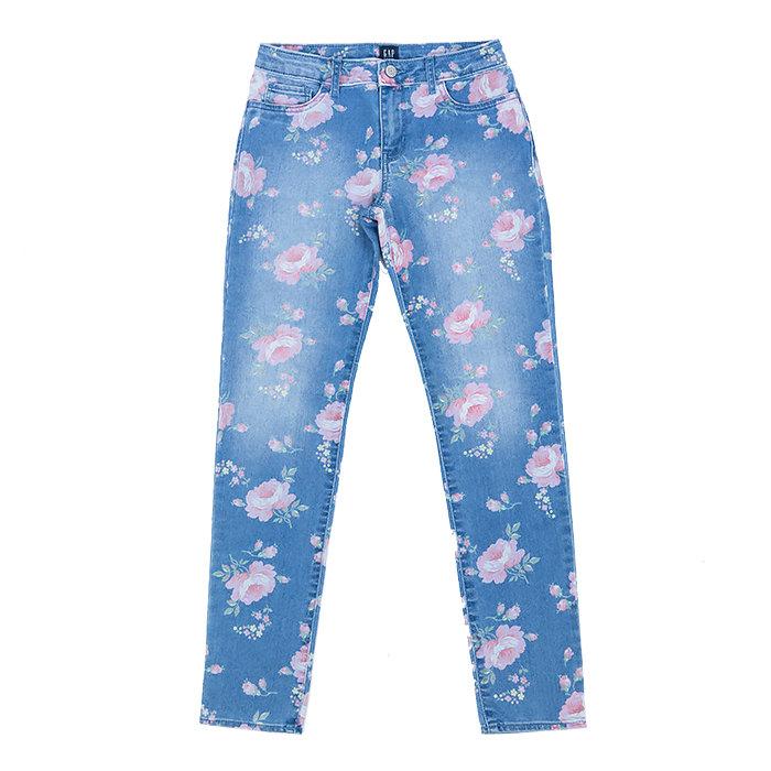 Gap - Spodnie jeansowe