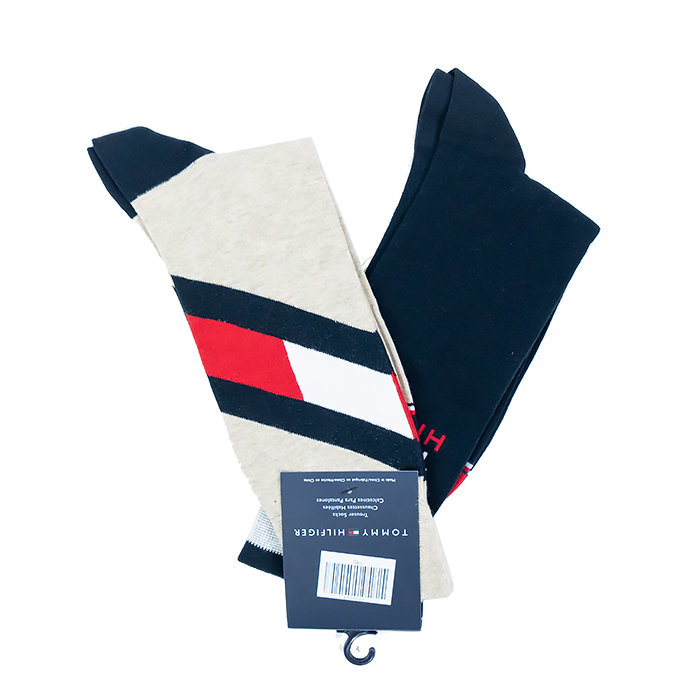 Tommy Hilfiger - Socken x 2