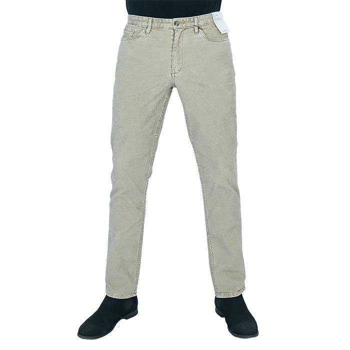Calvin Klein - Kalhoty Slim Fit - Slim Fit COUPE AJUSTEE