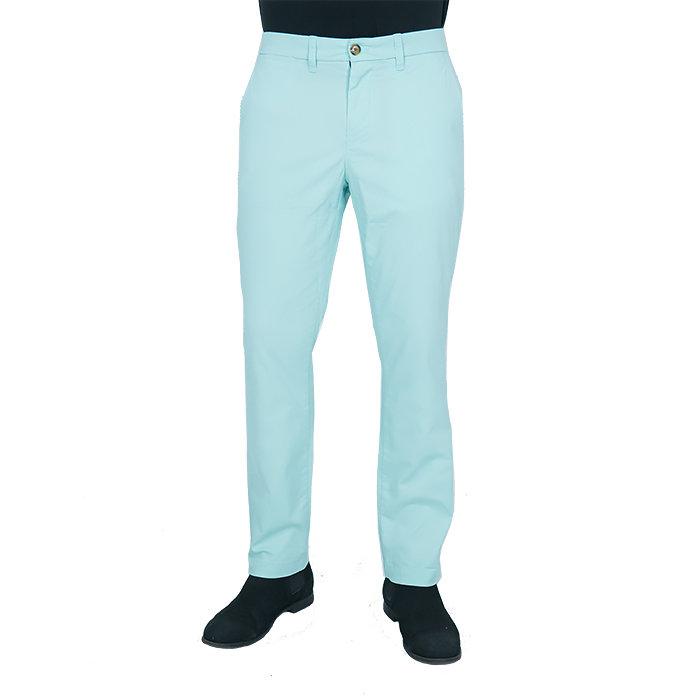 Tommy Hilfiger - Spodnie - Slim Fit Coupe Etroite