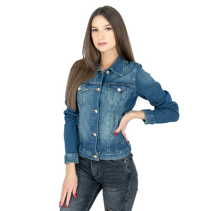 Michael Kors - Kurtka jeansowa
