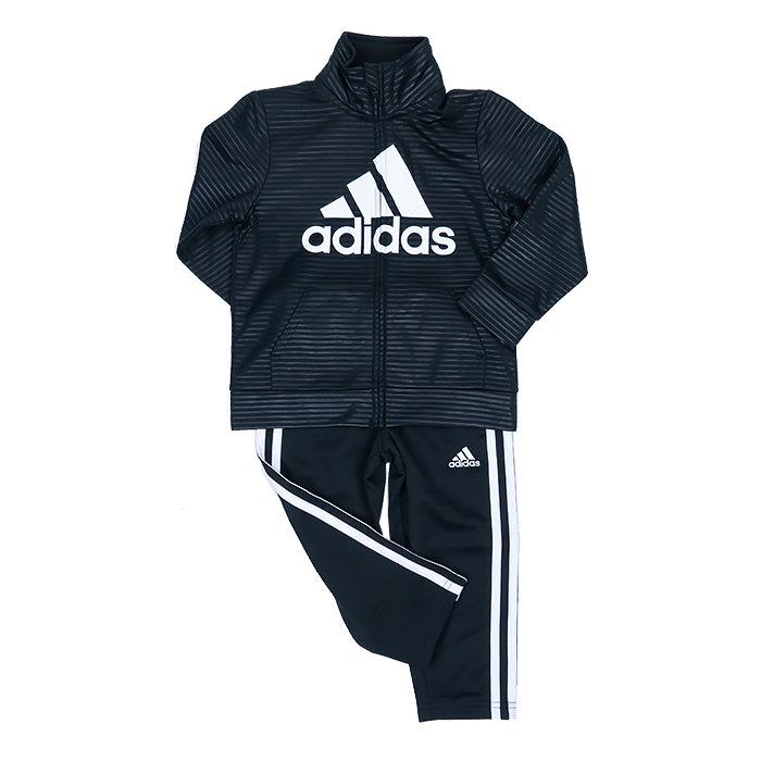 Adidas - Sweatshirt und Hose