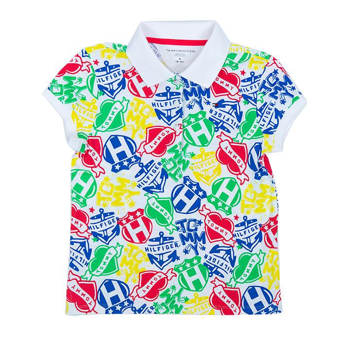 Tommy Hilfiger - Koszulka polo