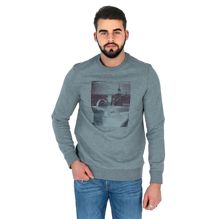 Calvin Klein - Bluza ocieplana