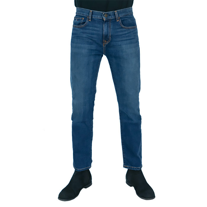 Tommy Hilfiger - Jeans - STRETCH SLIM