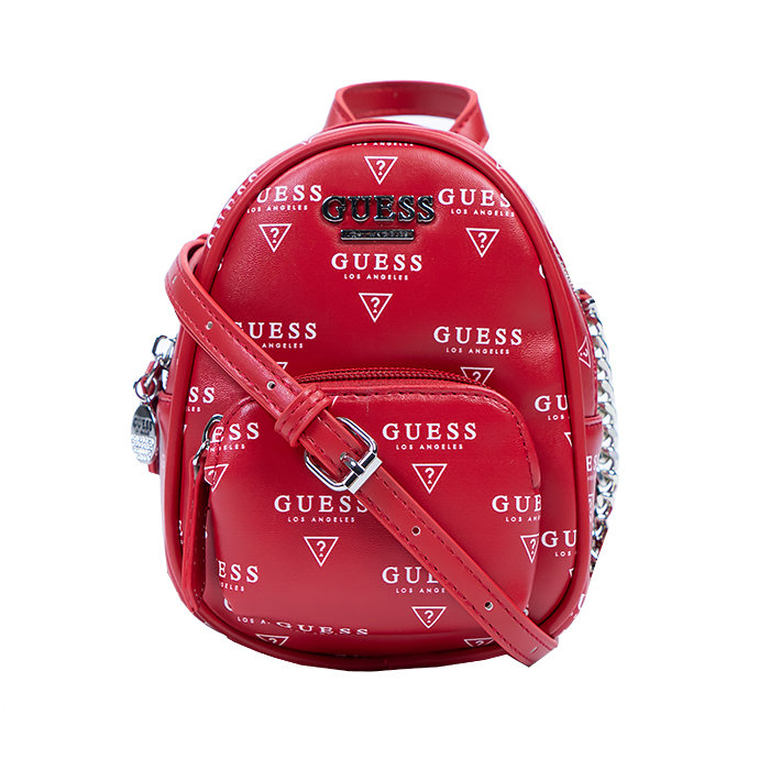Guess - Torebka - Evan mini crossbody