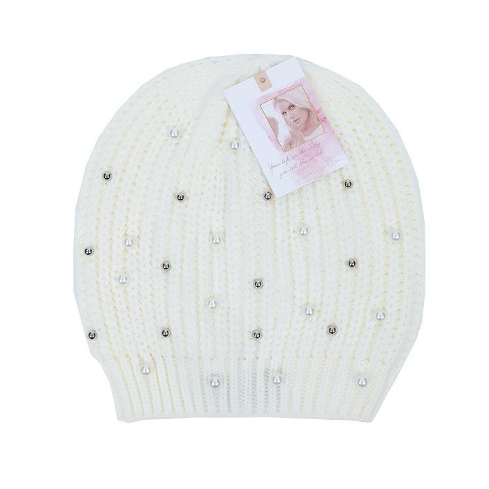 Jessica Simpson - Mütze