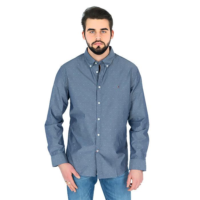 Tommy Hilfiger - Košile Slim Fit