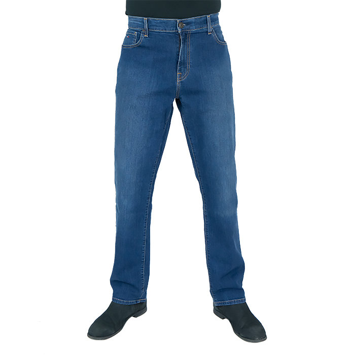 Tommy Hilfiger - Jeans - Stretch Straight