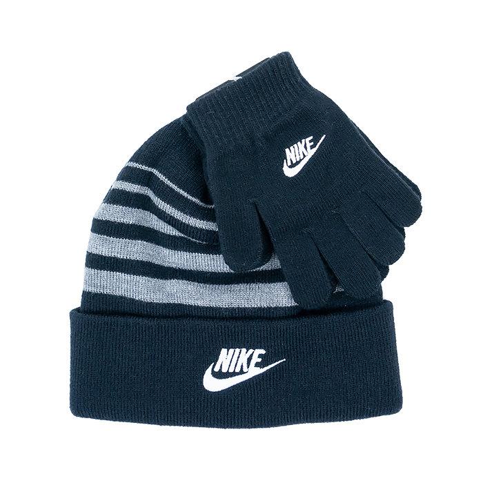Nike - Mütze und Handschuhe