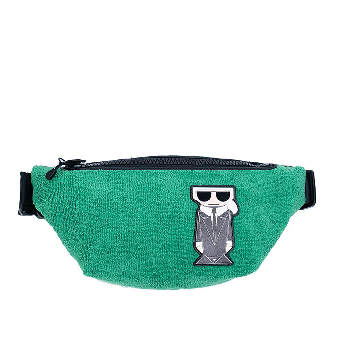 Karl Lagerfeld - Unterarmtasche
