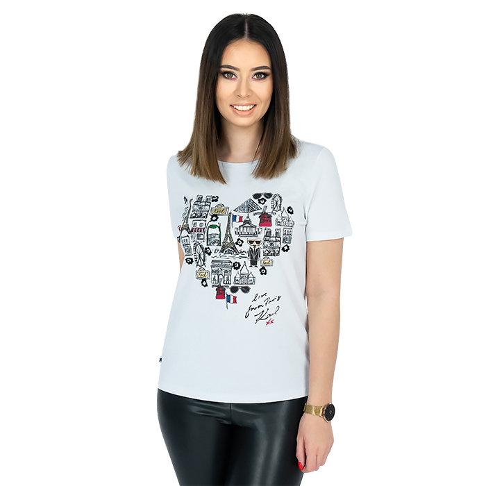 Karl Lagerfeld - Koszulka