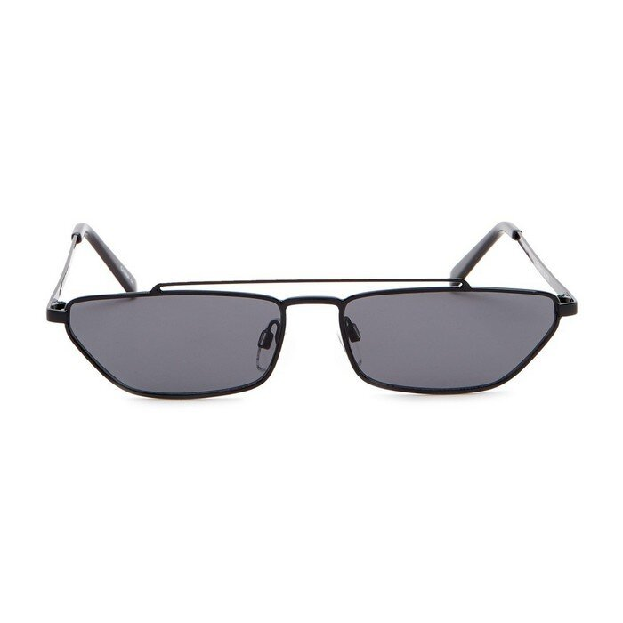 Steve Madden - Okulary - 27mm Rectangle