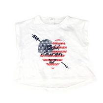 Odzież dla niemowlęcia koszulki